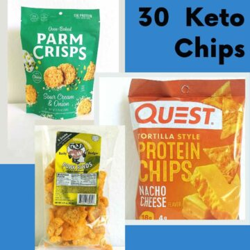 feature for low carb chips 360x360 - The Best 30 Chips with the Lowest Carbs to Buy and Make