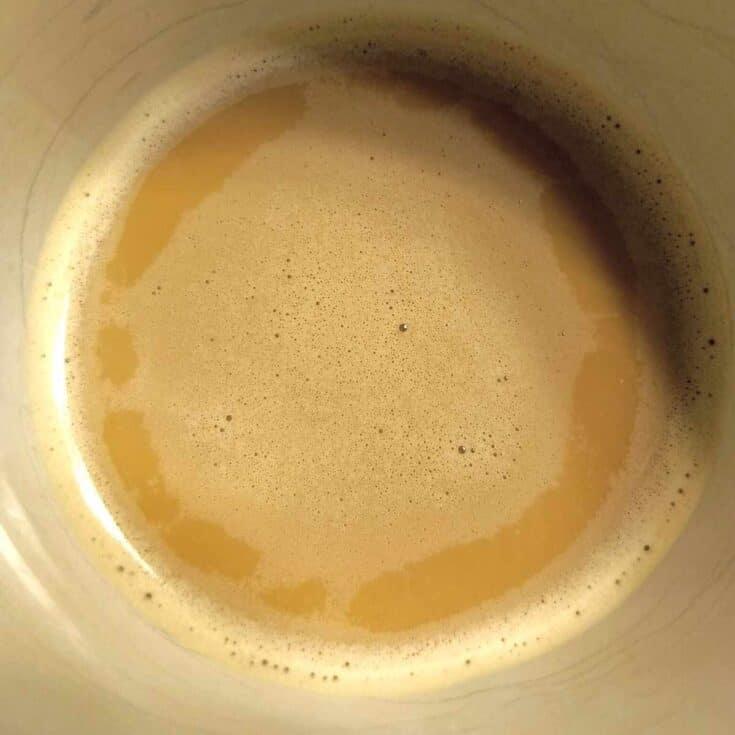 3 735x735 - Coffee Mayonnaise Recipe